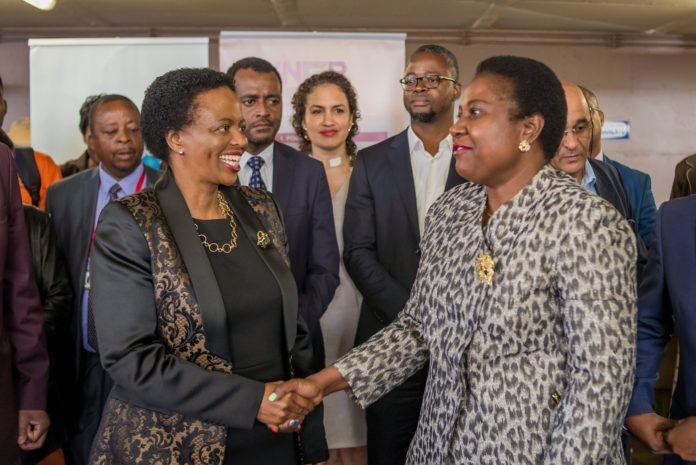 Sasol and Mozambican Government collaborate to help create jobs