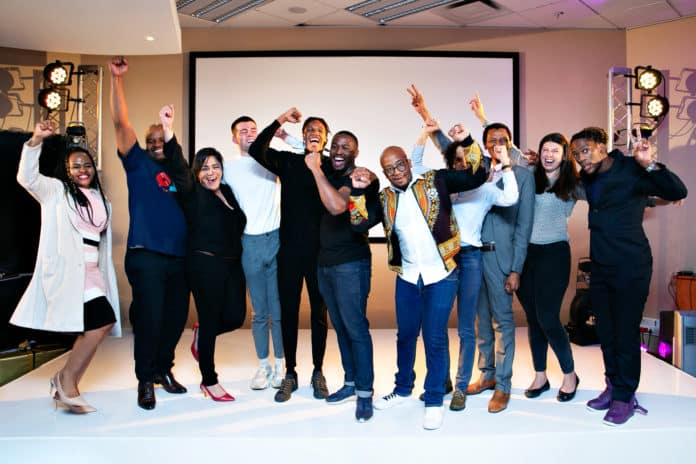 AlphaCode awards R16 million to 8 fintech startups
