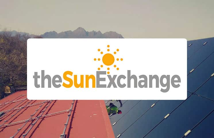 Sun Exchange