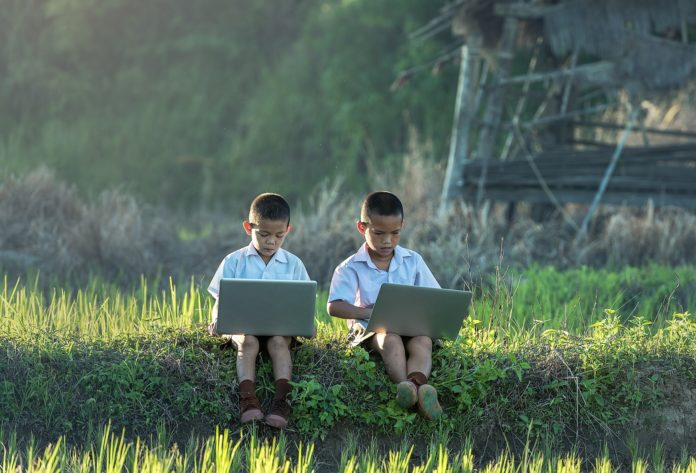 children and internet