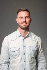 Matt Putman, CEO ofiKhokha